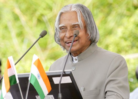 India vision 2020 by abdul kalam ppt