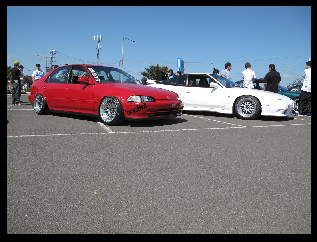 Stanceworks meet-up