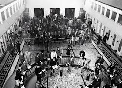 Λεπτό προς λεπτό η συνεδρίαση του Χρηματιστηρίου Αξιών Αθηνών