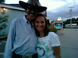 Richard Petty & me