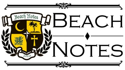 Beach Notes