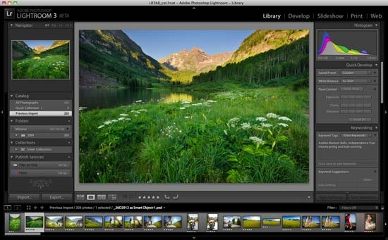 Adobe Photoshop Lightroom 3.2 Multilingual