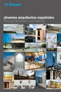 Libro j venes arquitectos espa oles - Arquitectos espanoles actuales ...