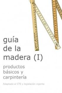 Libro Gu A De La Madera I Productos