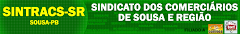 Sindicato dos Comerciários - Sousa