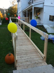 Ramp Decor
