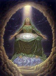 A Grande Mãe Cósmima