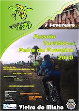 PASSEIO TURISTICO BTT FEIRA DO FUMEIRO