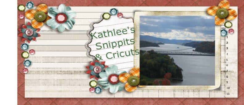Kathlee's Snippits & Tidbits