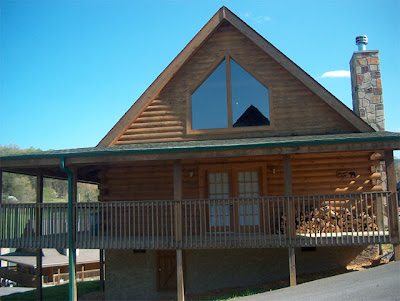 The Smokies Blog 2 Bedroom Pigeon Forge Log Cabins For Rent