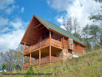 The Smokies Blog Cheap Cabin Rentals For Under 100 A Night In The Smoky Mountains