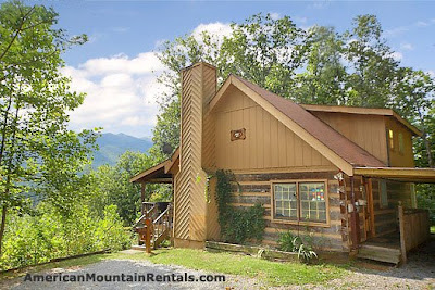 The Smokies Blog: Cheap cabin rentals for under $100 a ...