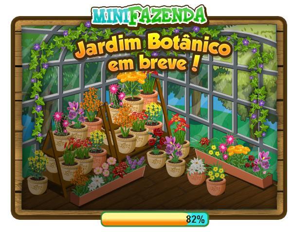 mini jardim botanico:JARDIM BOTANICO