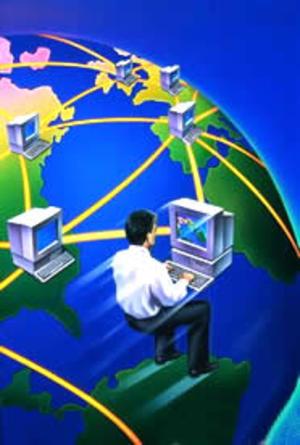 Sociales: EL DESARROLLO TECNOLOGICO Y LA INFORMATICA. | 300 x 445 jpeg 28kB