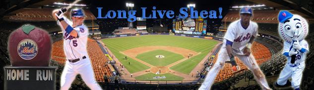 Long Live Shea!