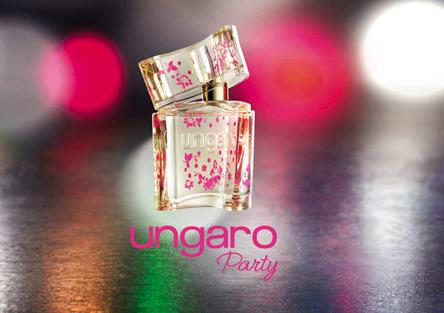 Fashionista smile profumi party diva by ungaro - Diva di ungaro ...