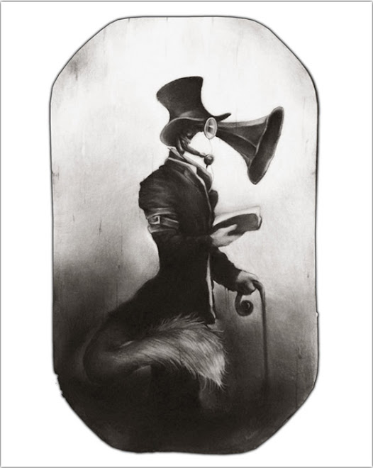 Gramophone Man