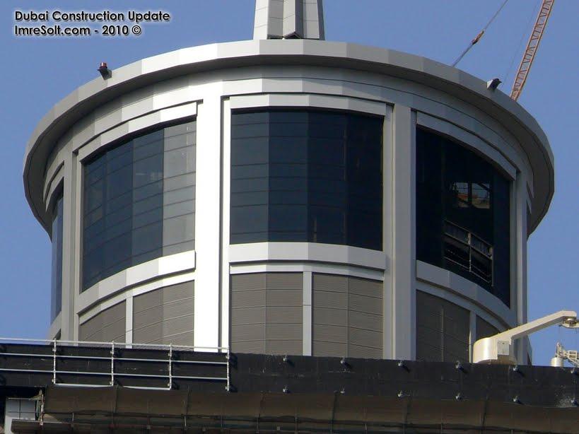 Khalid al Attar Interiors Khalid al Attar Tower