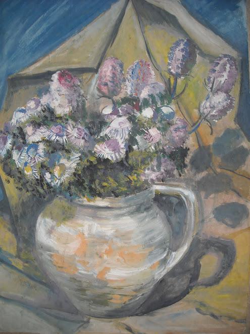 scai violet