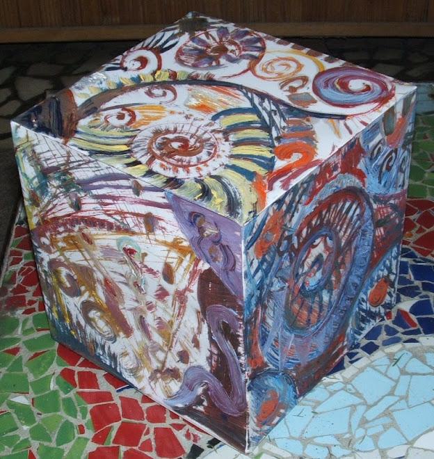 lectia despre cub 2