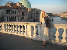Răsărit la Veneţia