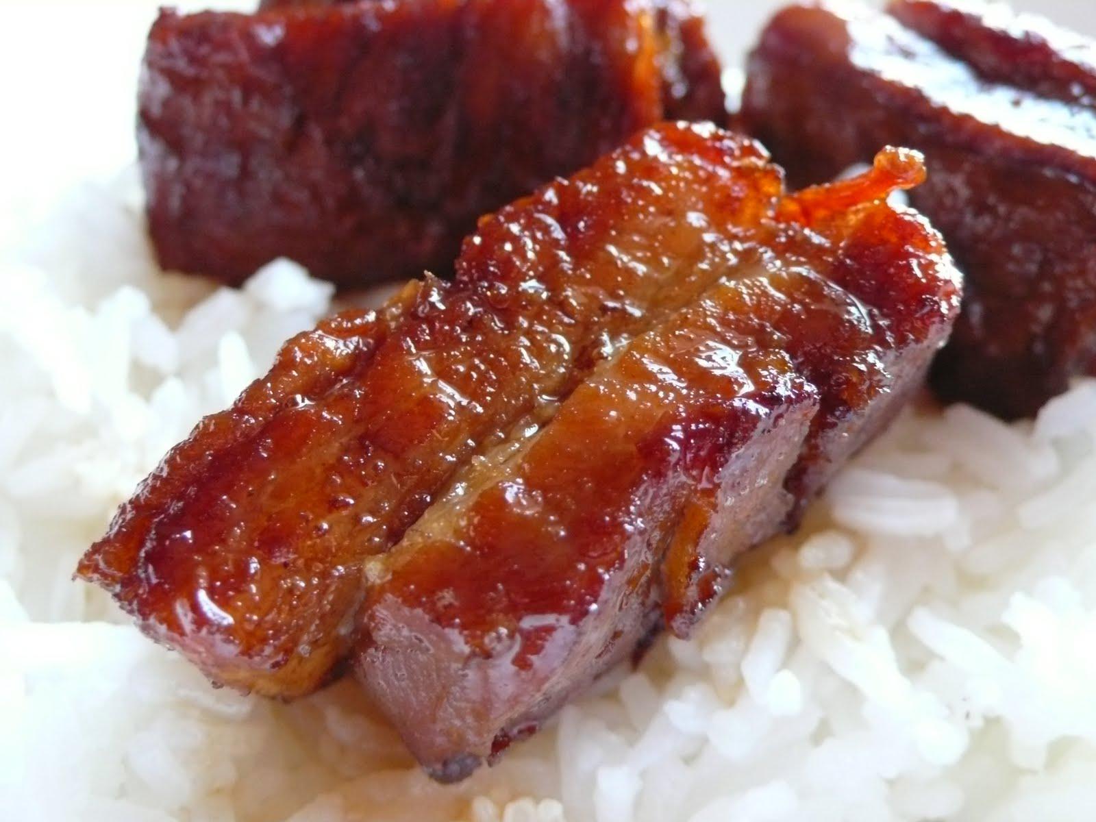 ... Endeavours of the Blue Apocalypse: Kakuni – Japanese Braised Pork