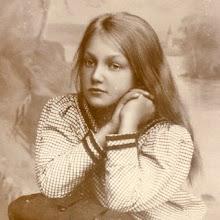 Astri, 12 år