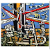 Fernand Léger gran pintor el primero en reflejar aspectos de la vida industrial