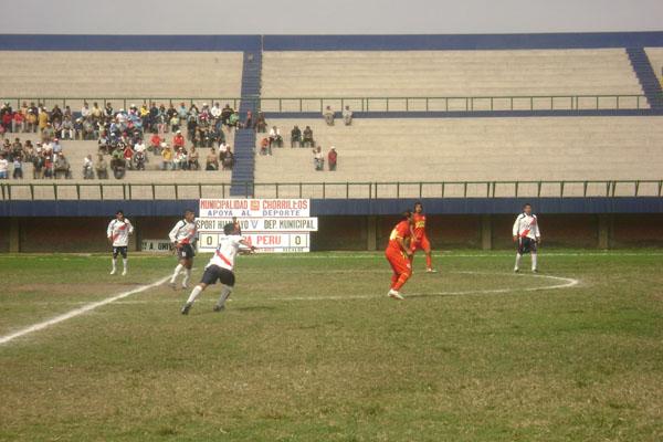[Sport+Huancayo+vs.+Municipal+Yanahuanca+en+Lima]
