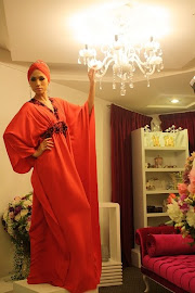 RED KAFTAN COLLECTIONS