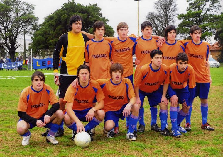 4º División (Categoría 91-92)