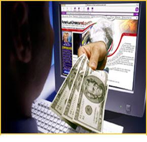 para ganar dinero en internet
