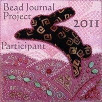 2011 Bead Journal Project