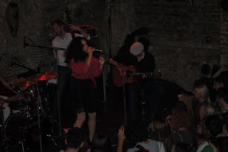 18 - 19 mayıs 2010 nouvelle vague istanbul konseri