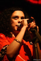 Yasemin Mori, Babylon Konser Fotoğraf