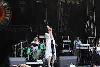 Yasemin Mori, Efes Pilsen One Love Festival