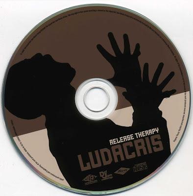 ludacris cd