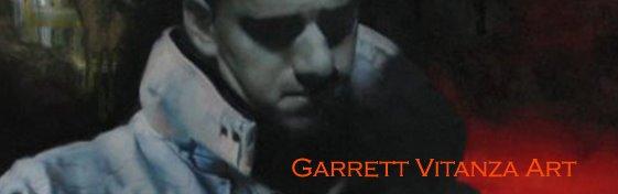 Garrett Vitanza Art
