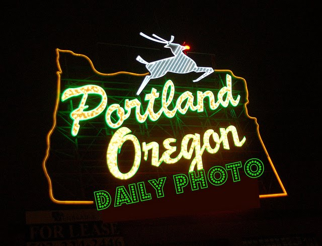Portland (OR) Daily Photo
