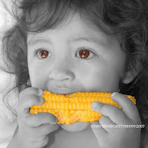 The Corn Girl