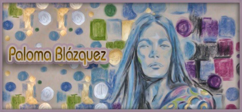 Paloma Blázquez