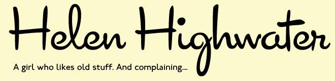 Helen Highwater