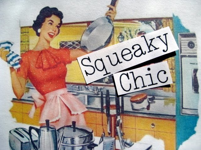 Squeaky Chic