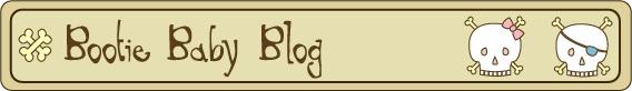 Bootie Baby Blog