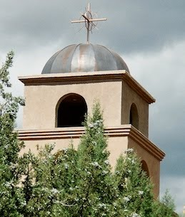 Saint Luke's Church, Sedona AZ
