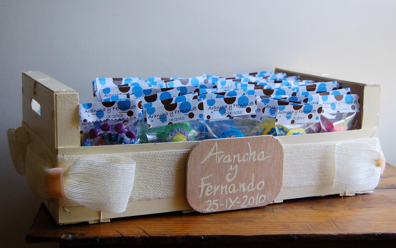 Cajas De Frutas Decoradas Simple Hermosas Estanteras Creadas Con