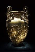 Photo of a Grecian urn