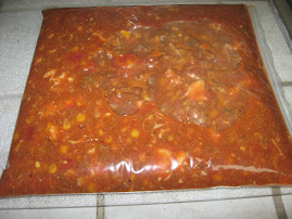 Brunswick Stew