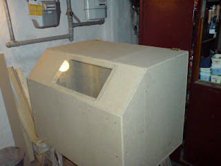 corrado 16vt turbo projekt sandstrahlkabine. Black Bedroom Furniture Sets. Home Design Ideas