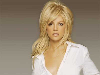 Sexy Women  on Sexy Pretty Girls  Britney Spears Wallpaper Collection